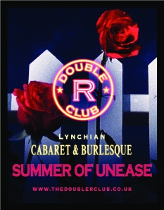 Summer Of Unease