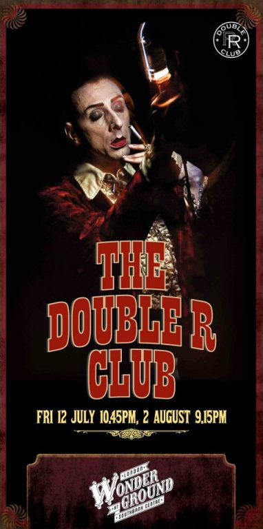 The Double R Club at London Wonderground