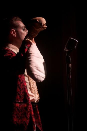 Louche & Spike Aug2nd by Sin Bozkurt