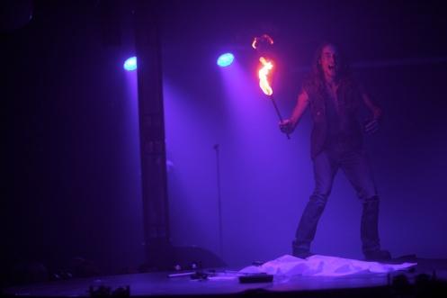 Heavy Metal Pete Aug2nd by Sin Bozkurt