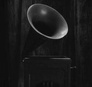 TPgramophone